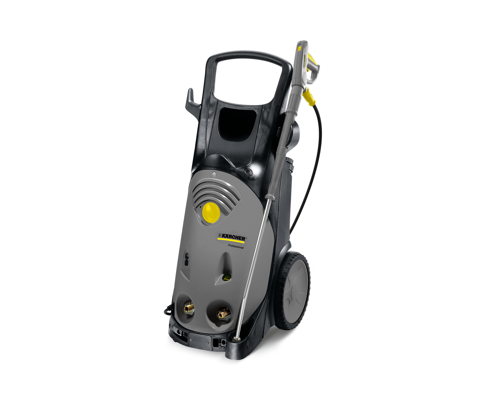Kärcher Pro Cold Water High-pressure Cleaners - Super Class